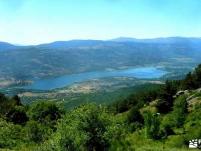 Chorro,Chorrera San Mamés_Valle del Lozoya;amigos madrid senderismo ruta patones parque natural de